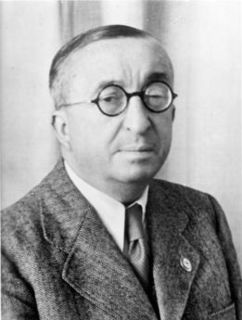 aircraft designer and manufacturer (1888-1958)