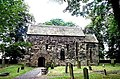 Escombe, Co. Durham, the Saxon Church - geograph.org.uk - 223530.jpg