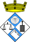 Official seal of Sant Joan de Labritja