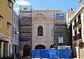 Església de sant Roc o del Beat, Gandia.JPG