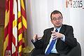 Esmorzar entrevista a Alfred Bosch, candidat d'ERC a l'Ajuntament de Barcelona, 13-05-2015 (17408019138).jpg