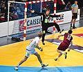 Espen Christensen et Eldar Memisevic-GoldenLeague-20160110.JPG