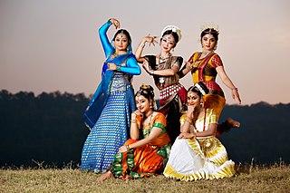 Essence of Life (dance group)