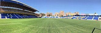 Estadio de La Condomina - Image: Estadio La Condomina