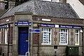 Estate Agents, East Kilbride village - geograph.org.uk - 904619.jpg