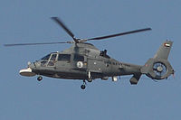 Eurocopter AS565SB Panther '192' (21762752939).jpg
