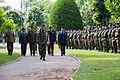 Eurocorps Strasbourg passage de commandement 28 juin 2013 30.jpg