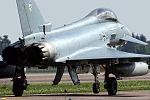 Eurofighter Typhoon S Germany Air Force 30-23 (9632890949).jpg