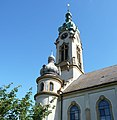 Evangelische Kirche Hockenheim - panoramio - Immanuel Giel (3).jpg
