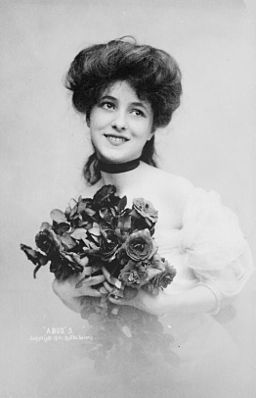 Evelyn Nesbit I