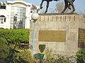 Every Inch A king -Shakespere ,Inderganj Chouraha Gwalior - panoramio.jpg