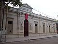 Ex municipalidad de Florencio Varela - Actual museo.JPG