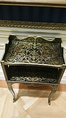 Example of Boulle Marquetry from the Wallace Collection in London 10.jpg