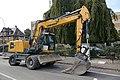 Excavatrice Liebherr A 920 Litronic (1).jpg