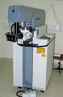 Excimer laser - Wikipedia