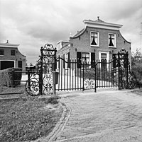 Exterieur GESMEED TOEGANGSHEK - Breukelen - 20301397 - RCE.jpg