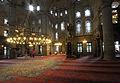 Eyup sultan camii interior Istanbul 2013 1.jpg