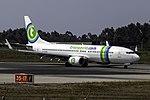 F-GZHM 737 Transavia France OPO.jpg