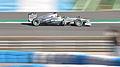 F1 2013 Jerez test - Mercedes 2.jpg