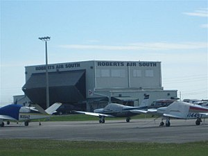 Miami Homestead General Aviation Airport - FBO