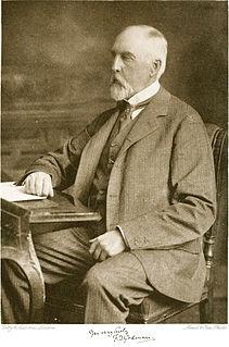 Frederick DuCane Godman English entomologist, ornithologist (1834–1919)