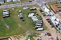 FEMA - 38831 - Aerial of FEMA trucks and trailers parked in Texas.jpg