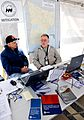 FEMA - 43566 - FEMA mitigation workers at the Mobile Disaster Recovery Center.jpg