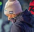 FIS Alpine Skiing World Cup in Stockholm 2019 Frida Hansdotter 6.jpg