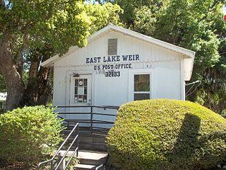 East Lake Weir, Florida