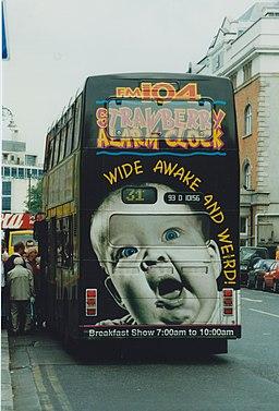 FM104 Wide awake and weird^ - Flickr - D464-Darren Hall