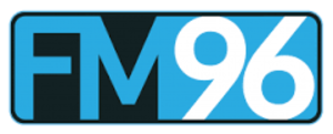 CFMK-FM - Image: FM96kingstonlogo 2