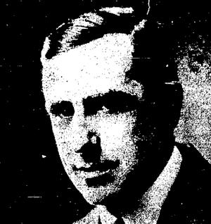 Frank Mitchell MacPherson - Image: FM Mac Pherson
