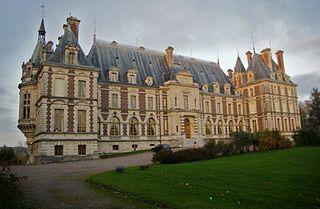 Villersexel Commune in Bourgogne-Franche-Comté, France
