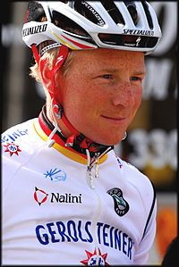 Fabian Wegmann Tour of California 2008.jpg