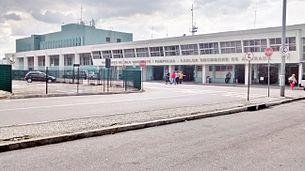 5728f1d12ce Aeroporto de Belo Horizonte-Pampulha – Wikipédia