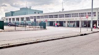Carlos Drummond de Andrade Airport airport in Brazil