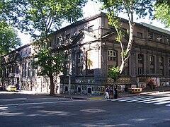 Facultad de Psicología (Universidad de la República) - Wikipedia, la ...