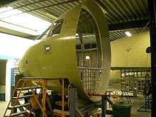 Fairchild Dornier 728 Family Wikipedia