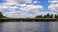 Fairleigh Dickinson University Footbridge 20070702.jpg