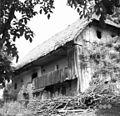Fajklova hiša, Male Lipljene 1964.jpg