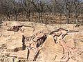Fake dinosaur fossil in Dalian China 5.jpeg