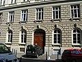 Fakulta sociálních studií Masarykovy univerzity - zadní vchod.jpg
