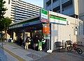 FamilyMart Morinomiya Chuo store.jpg