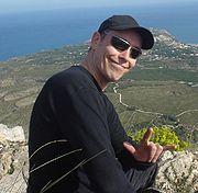 Farin Urlaub, Sänger und Gitarrist