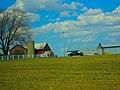 Farm with a Silo - panoramio (17).jpg