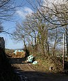 Farmyard scene by Whistley Hill - geograph.org.uk - 1201696.jpg