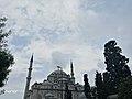 Fatih Mosque Turkey.jpg
