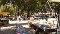 Feira de velharias e antiguidades, Jardim Municipal, Figueira da Foz 02.jpg