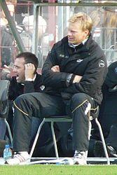 Feldhoff, Markus Co-Trainer CB 09-10 WP