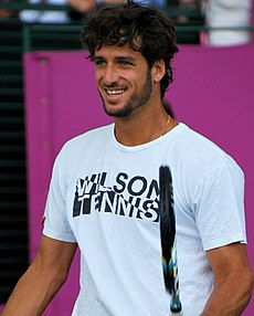 Feliciano Lopez on the practice court.jpg